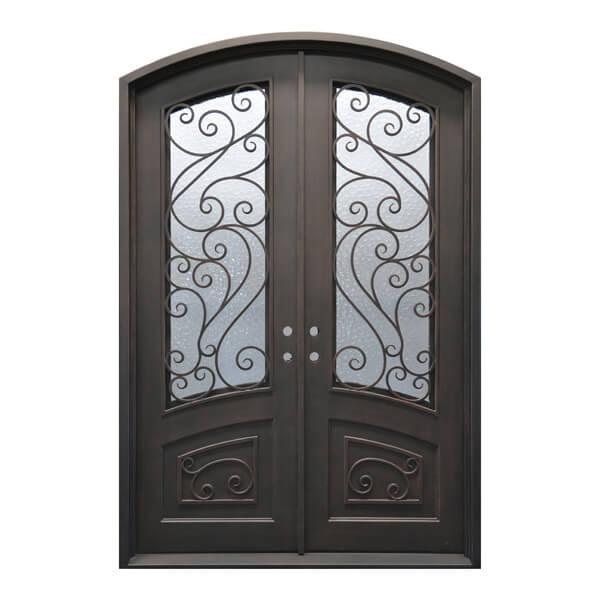 Дверь по индивидуальным размерам